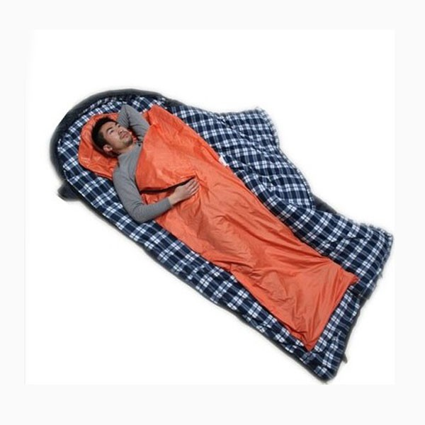 Reser Liner sovsäck Microfiber