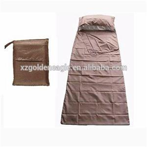 Silk Sleeping Bag Liner Newest Costom
