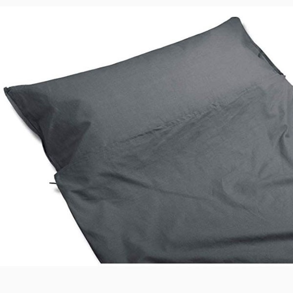 Newest Camping Silk Sleeping Bag With Silk Bag