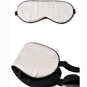 Colorful Silk Sleeping Eye Mask Silk Eye Pillow