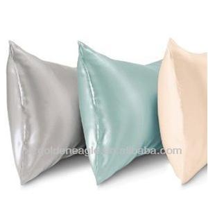 Silk Floss Filling White Color Silk Pillow