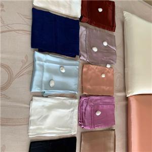 Natural Silk Pillowcases