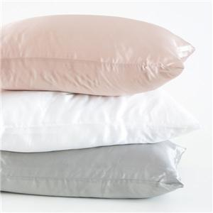 Comforter Silk Pillow With Silk Floss