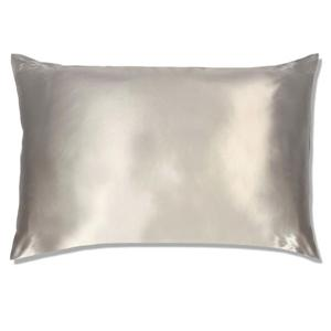 Pure Silk Pillowcase Hypoallergenic 600TC