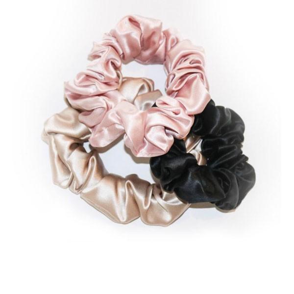 Accessori per capelli su misura dei capelli Scrunchies Confezione