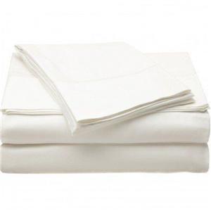 Olika färger 100% Bamboo sängkläder uppsättningar