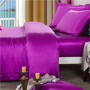 Queen Size Microfiber Sheets Set