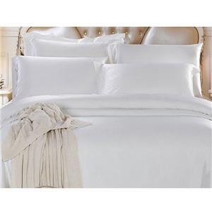 Populär stil 100% Silk sängkläder uppsättningar