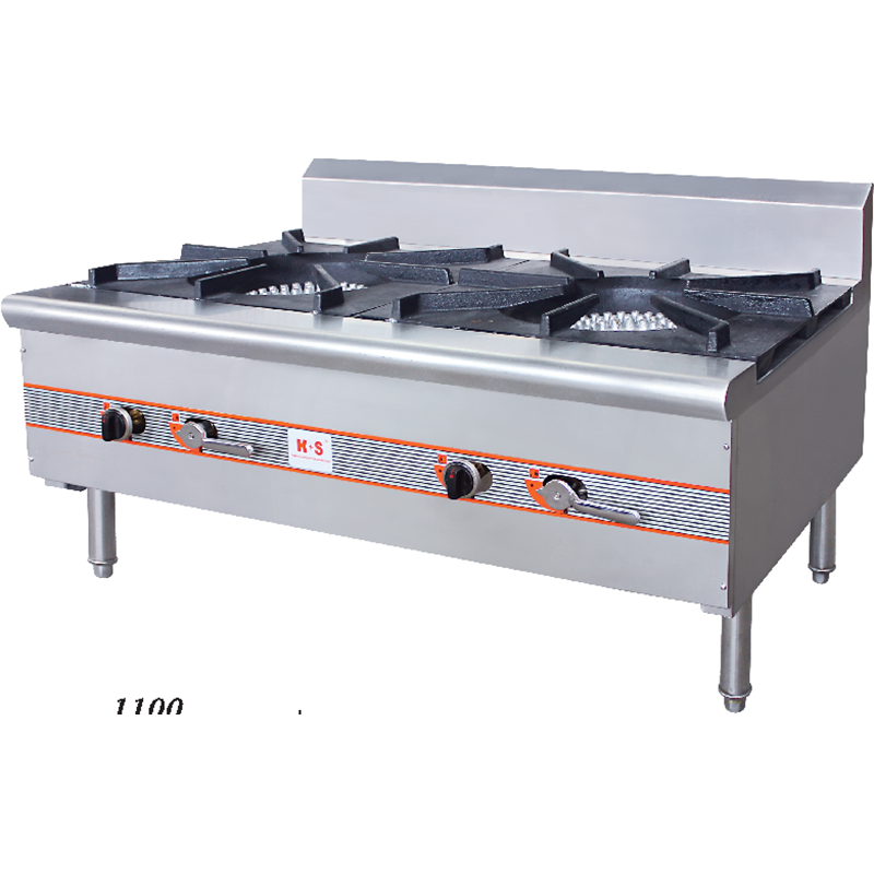 Commercial Stock Pot Stove With Double Burners Manufacturers, Commercial Stock Pot Stove With Double Burners Factory, Supply Commercial Stock Pot Stove With Double Burners