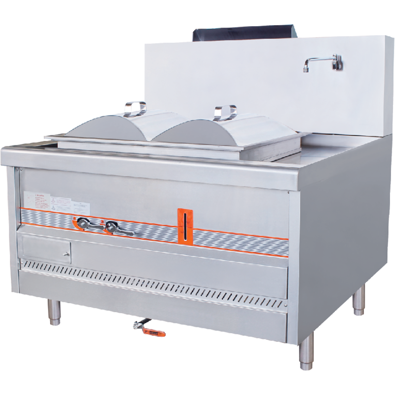 Rice Roll Steamer Manufacturers, Rice Roll Steamer Factory, Supply Rice Roll Steamer