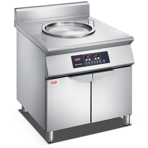 Induction Multifunction Cooker