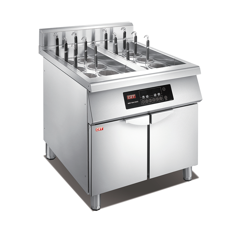 Induction Pasta Cooker Manufacturers, Induction Pasta Cooker Factory, Supply Induction Pasta Cooker