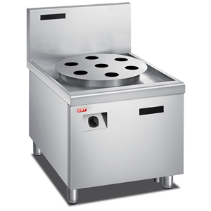 Induction Single Dim Sum Steamer