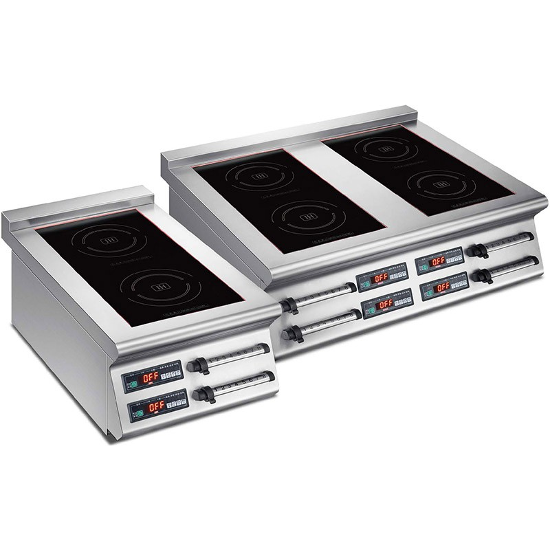 Countertop Induction Stove
