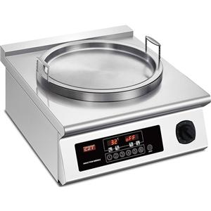 Countertop Induction Multifunction Cooker
