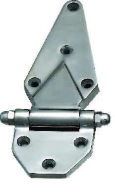 Stainless Steel Hinge Manufacturers, Stainless Steel Hinge Factory, Supply Stainless Steel Hinge