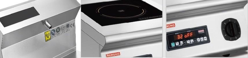 infrared temperature cooker