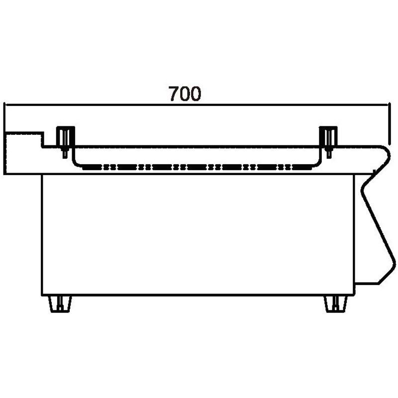 Multi-Functional stove