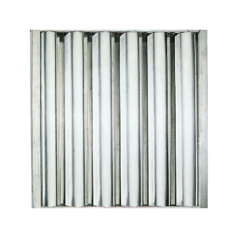 Stainless Steel Baffle Type Grease Filter Manufacturers, Stainless Steel Baffle Type Grease Filter Factory, Supply Stainless Steel Baffle Type Grease Filter