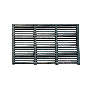 Gas Cast Iron Grate