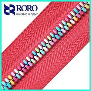 Zipper Roll