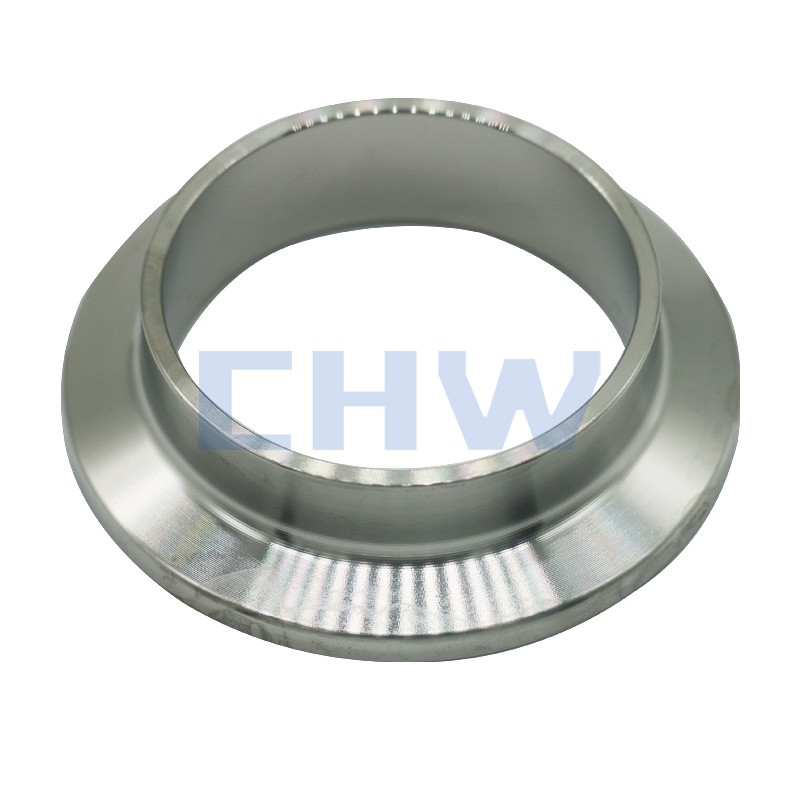 Sanitary stainless steel high quality welding liner ss304 ss316L DIN SMS ISO 3A BPE IDF AS BS