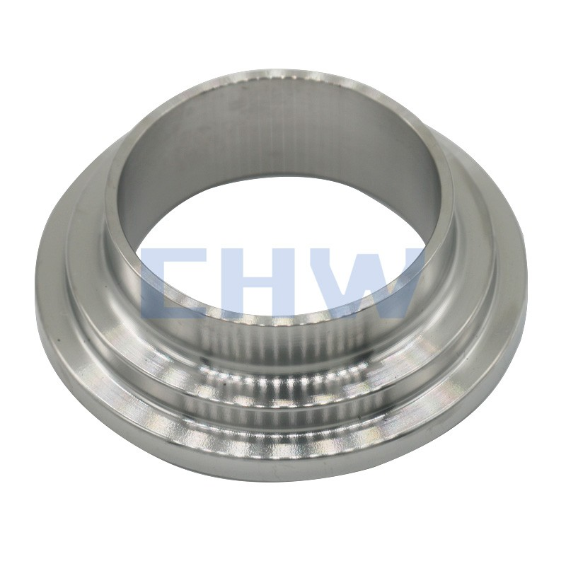 Sanitary stainless steel high quality welding Male ss304 ss316L DIN SMS ISO 3A BPE IDF AS BS