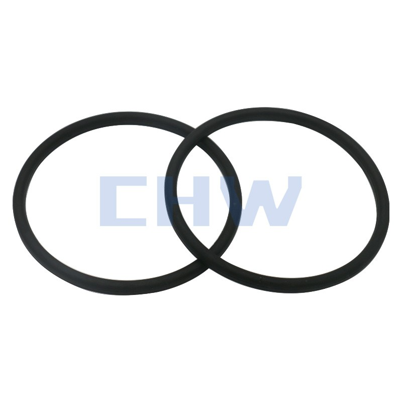 Silicone Rubber Gasket Ring high quality