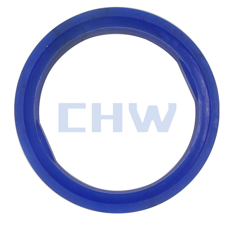 High Quality Silicone Rubber Gasket Ring