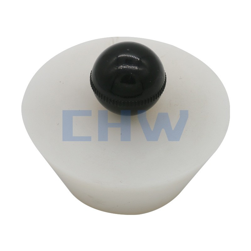 Silicone Rubber High Quality End Cap
