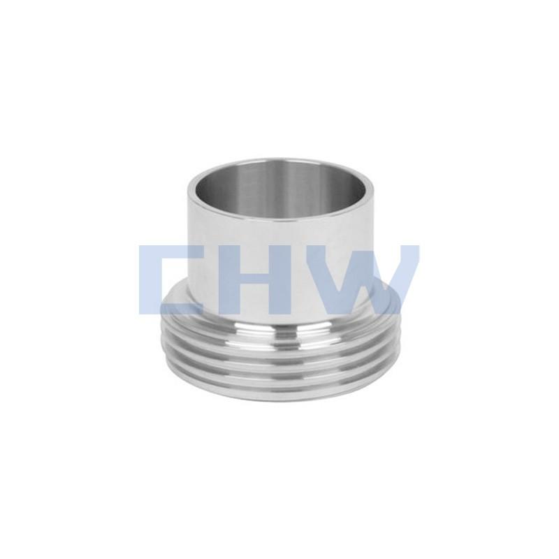 2020 Stainless steel sanitary Ferrule standard