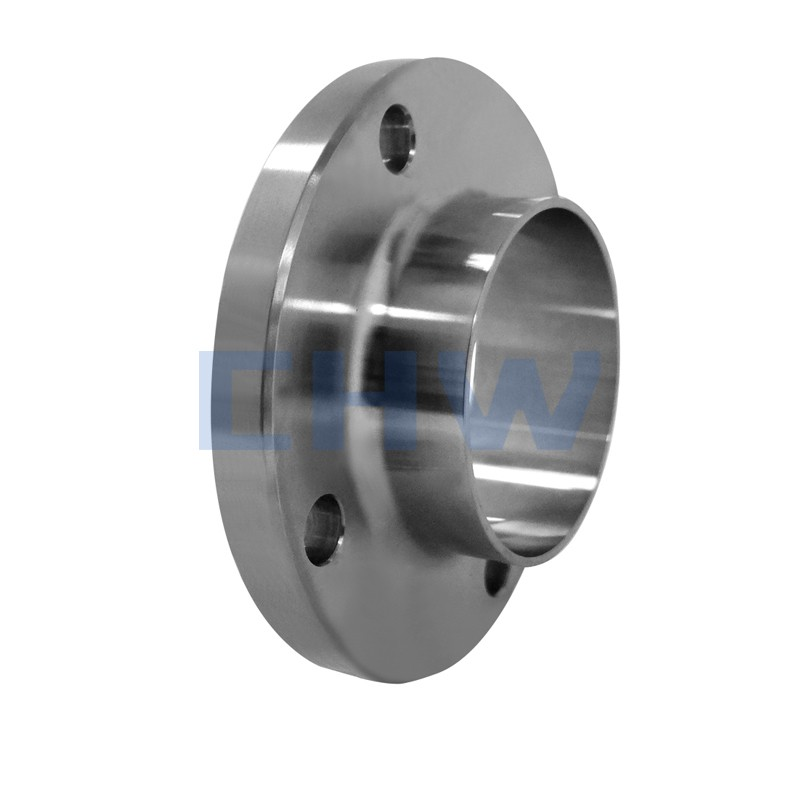 Sanitary stainless steel high quality Flange ss304 ss316L DIN SMS ISO 3A BPE IDF AS BS