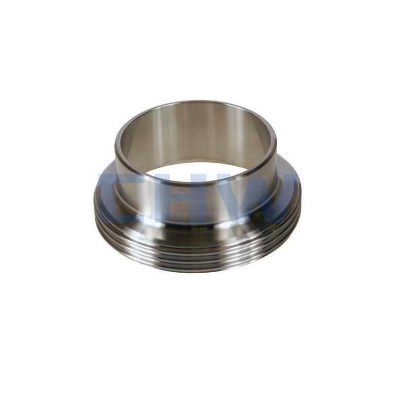Stainless steel sanitary male high quality 2020