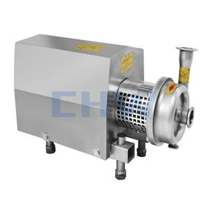 Sanitary stainless steel high quality Aseptic Type centrifugal pump ss304 ss316L DIN SMS ISO 3A BPE IDF AS BS