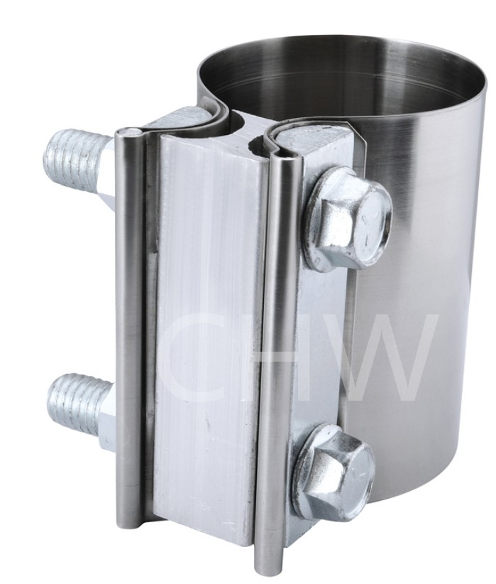 Sanitary Stainless steel SS304 SS316L 2.0