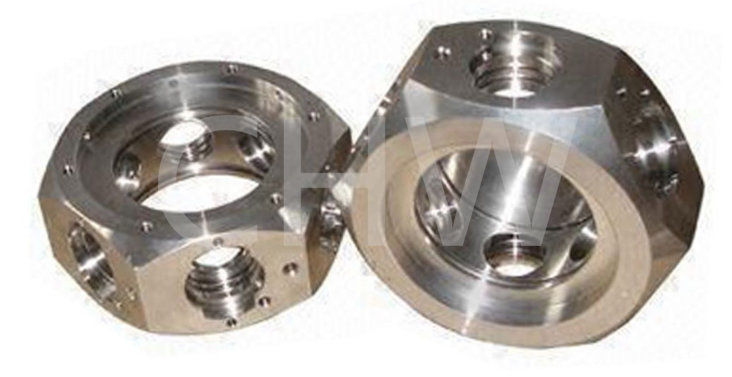 machining stainless steel precision spear parts for sale