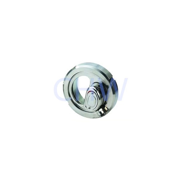 Stainless steel sanitary union type sight glass SS304 SS316L DIN SMS ISO 3A BPE IDF AS BS