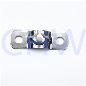 high quality Sanitary stainless steel 304 ss316 Pipe clamp
