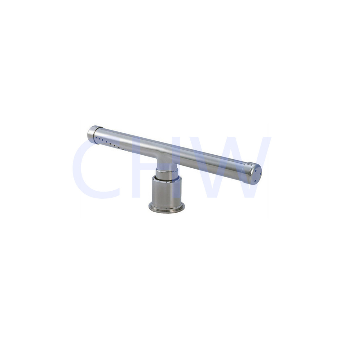 Sanitary stainless steel top quality Welded Rotary Cleaning Ball ss304 ss316L DIN SMS ISO 3A BPE IDF AS BS