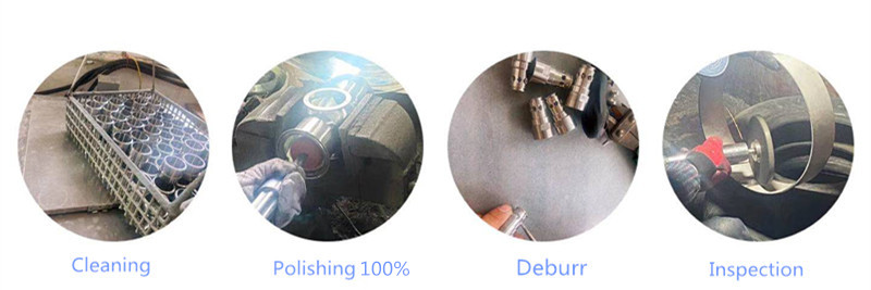 Clamped Rotary Cleaning Ball DIN SMS ISO 3A BPE IDF AS BS