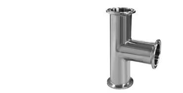 Sanitary Pipe Fittings