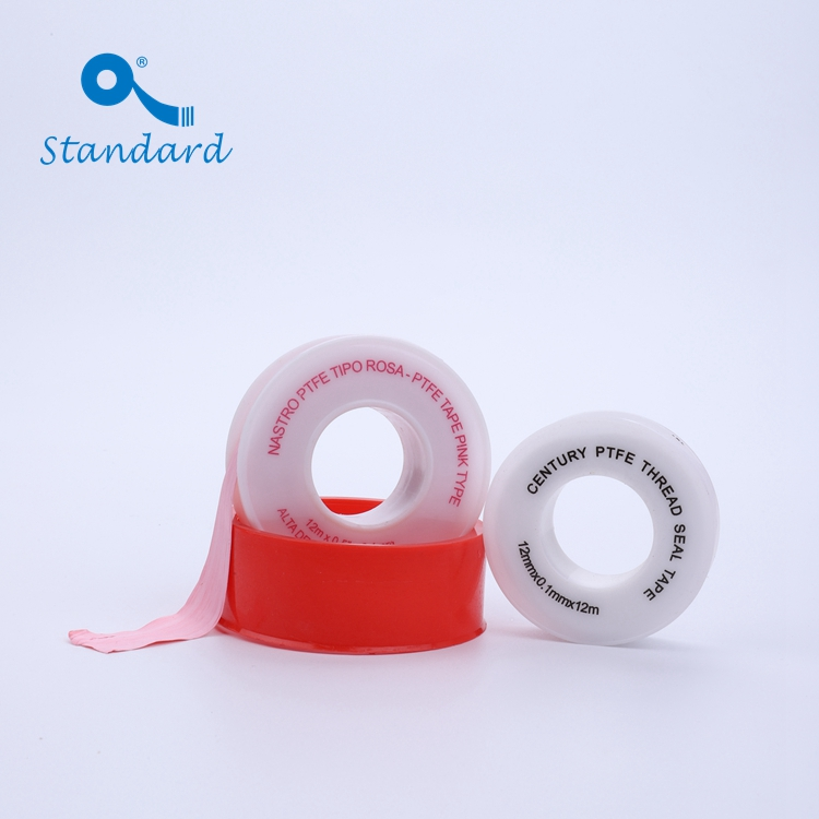 water pipe ptfe tape