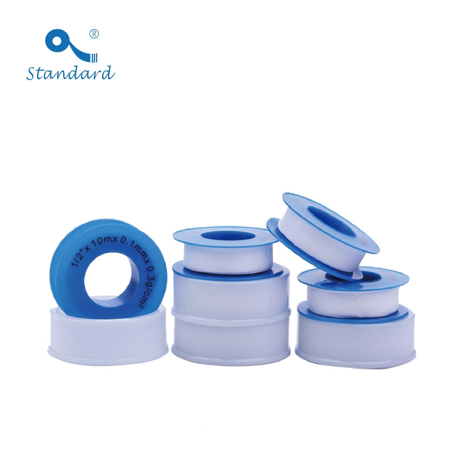 water sealing pipe seal tape