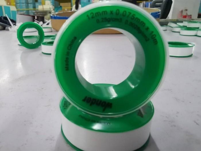 Тактико-технические характеристики водной тефлоновой ленты