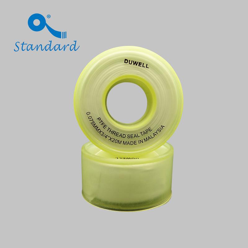 oil seal PTFE tape