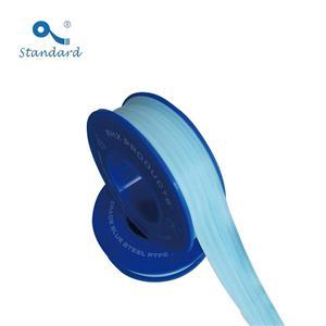 Cinta de hilo de PTFE ultragruesa azul