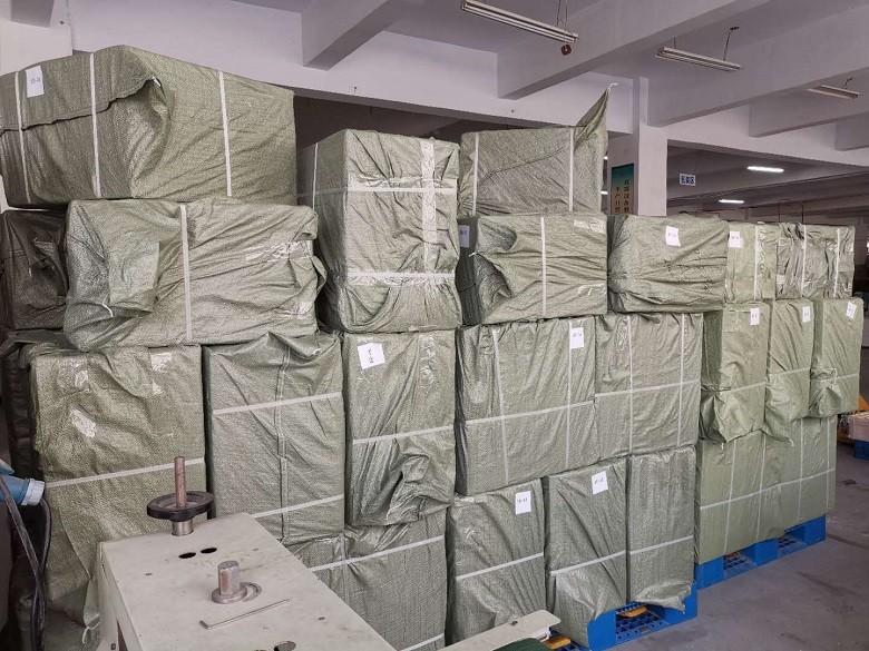 PTFEネジテープ用の特別な保護パッキン