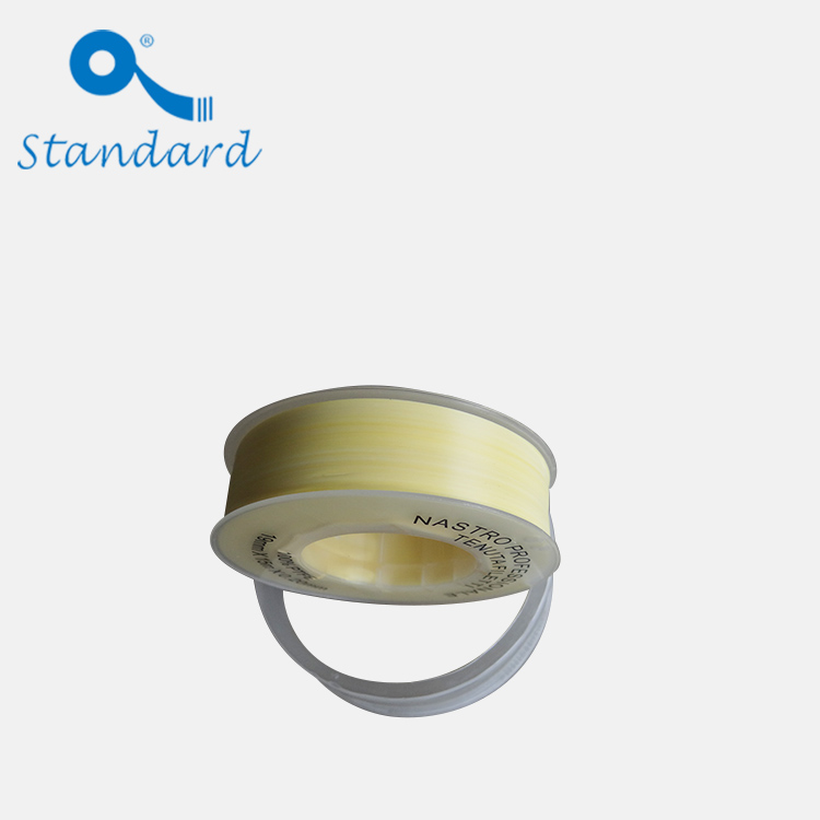 Plastic accessories for handicraft