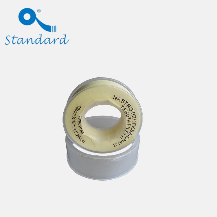 Waterproof teflon seal tape
