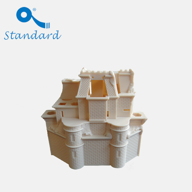Plastic accessories for electronic products